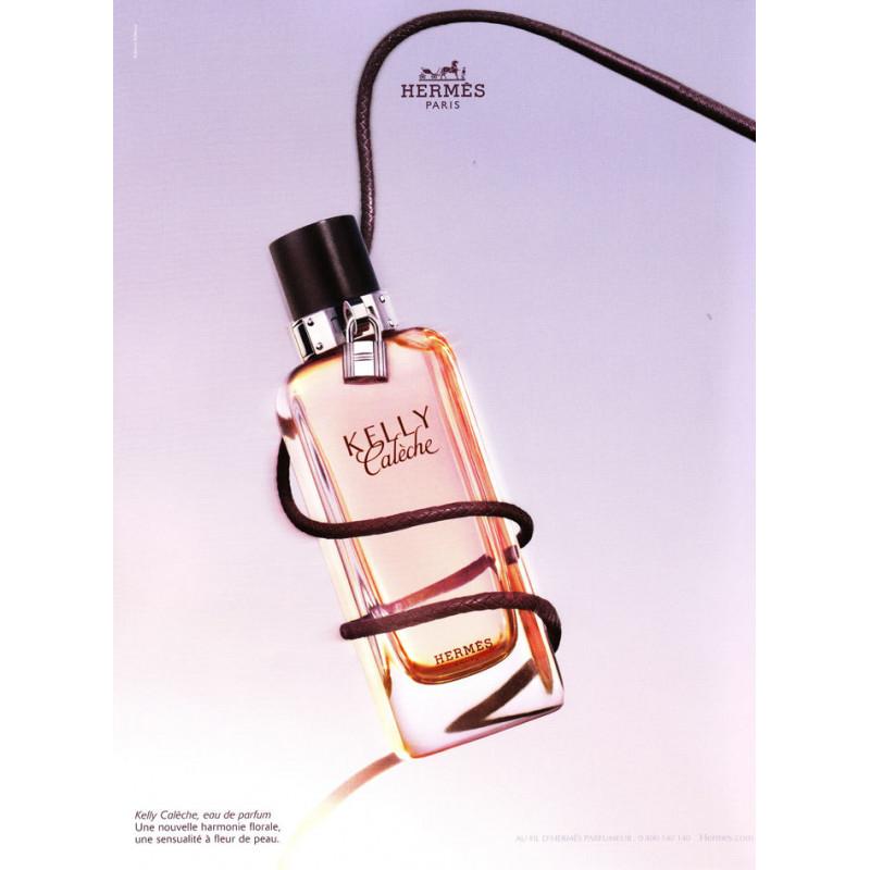 Parfum Eau Pour 100ml Caleche Kelly De Femme Hermes LSjqGUMpzV