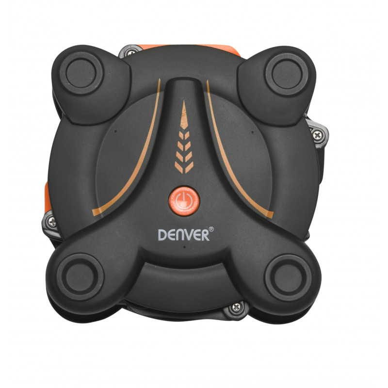 Denver drone DCH-200, black/orange