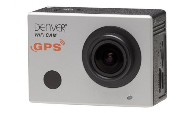 Denver ACG-8050W MK2, hõbedane/must