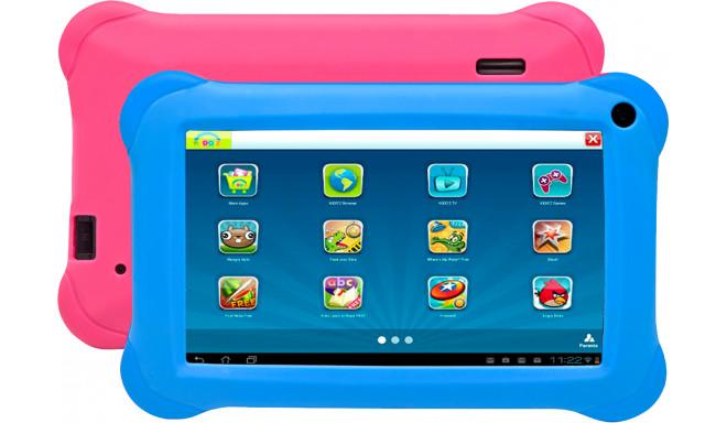 Denver TAQ-70354K 7/16GB/1GB/WI-FI/ANDROID6/BLUE PINK