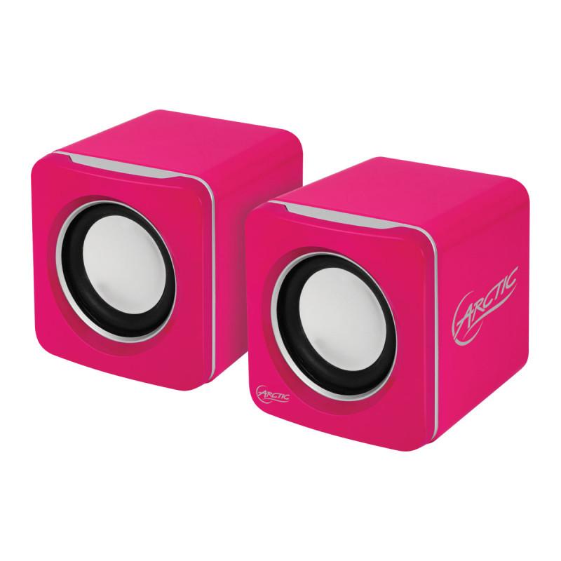 Arctic S111 M pink (SPASO-SP008PK-GBA01)