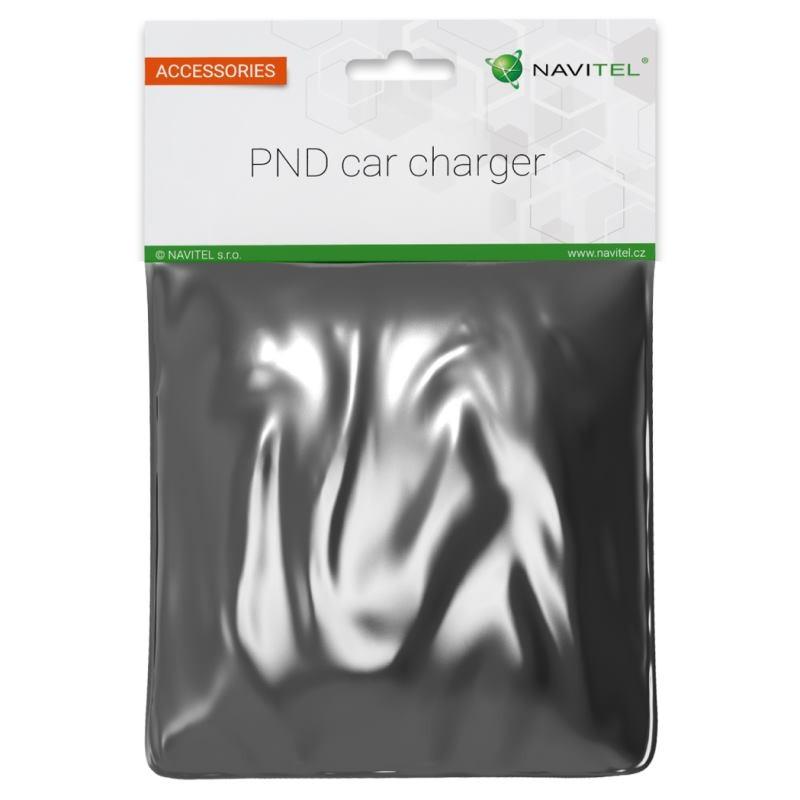 Navitel PND car charger