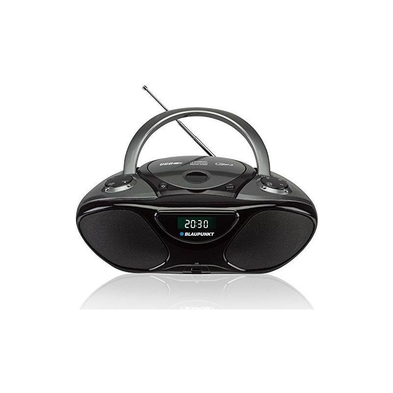 Blaupunkt BB14BK FM/CD/MP3/AUX