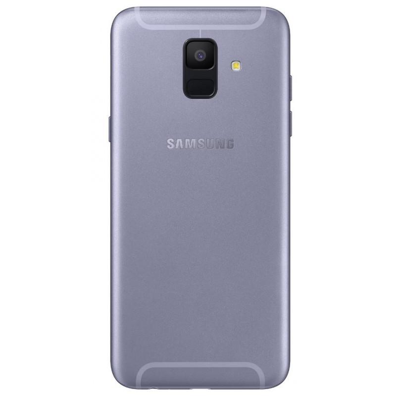 Samsung A600FN Galaxy A6 32GB lavender
