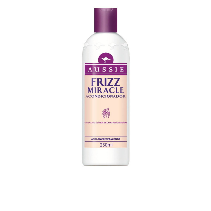FRIZZ MIRACLE conditioner 250 ml