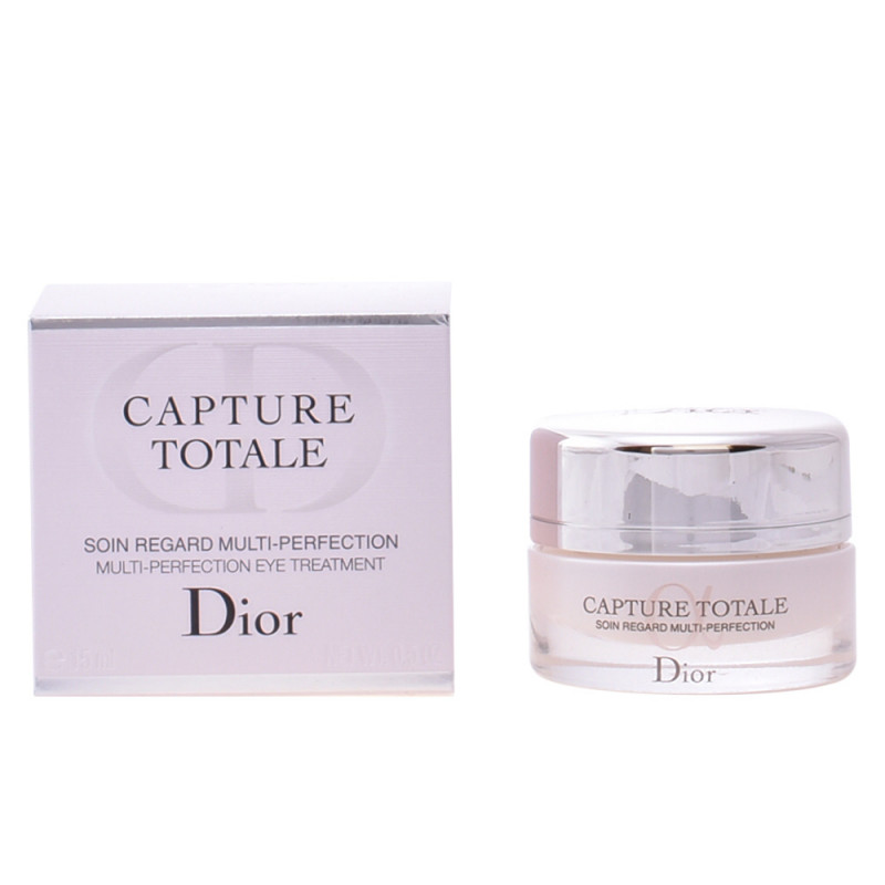 CAPTURE TOTALE soin regard multi-perfection 15 ml