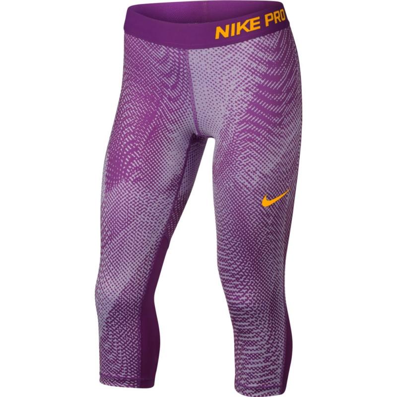 39bc6e683b7 Retuusid Nike G NP CPRI AOP3 lilla - Pants - Photopoint