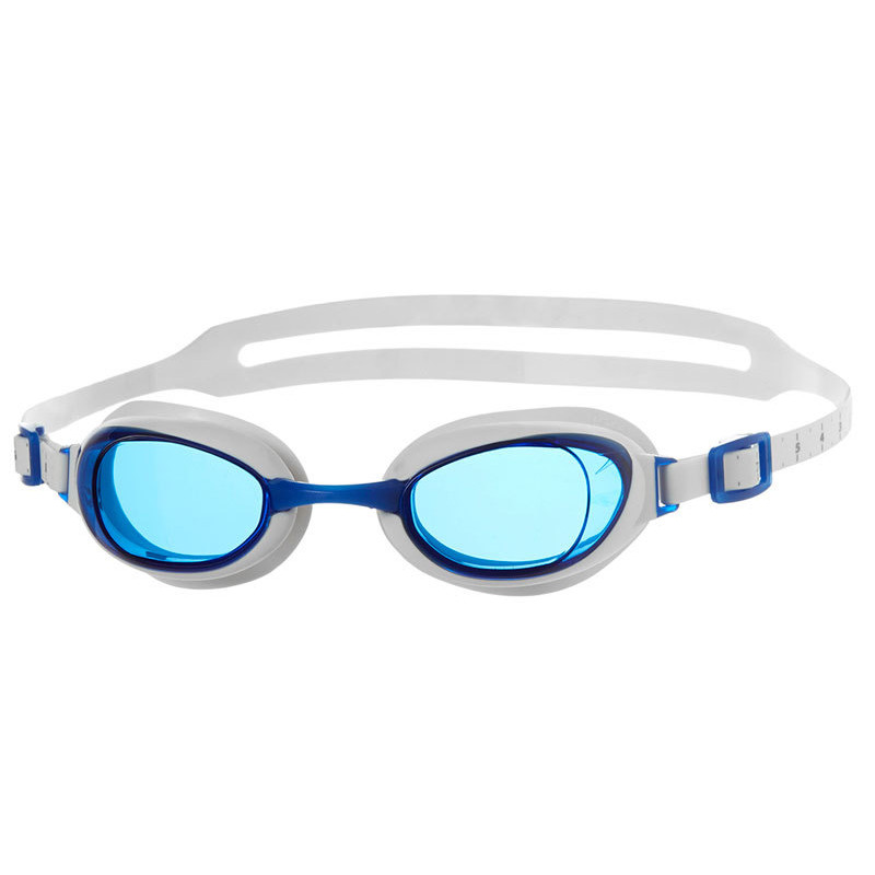 088e528b65d Ujumisprillid Speedo Aquapure M, valge/sinine - Ujumisvarustus ...