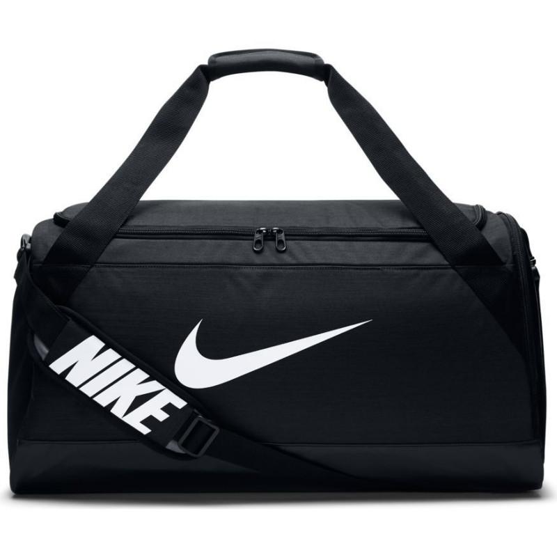 704f47560e3 Spordikott Nike BRASILIA M DUFFEL must - Sports bags - Photopoint