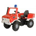 Pealeistutav tuletõrjeauto Rolly Unimog