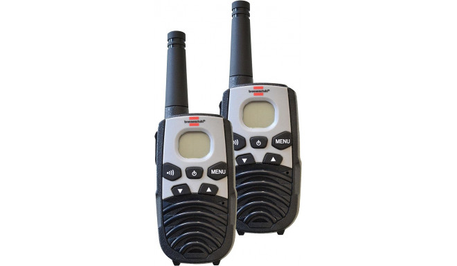 Brennenstuhl Raadiosaatjate paar TRX3500 3-5km