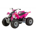 Polaris Outlaw Pink Power 12V