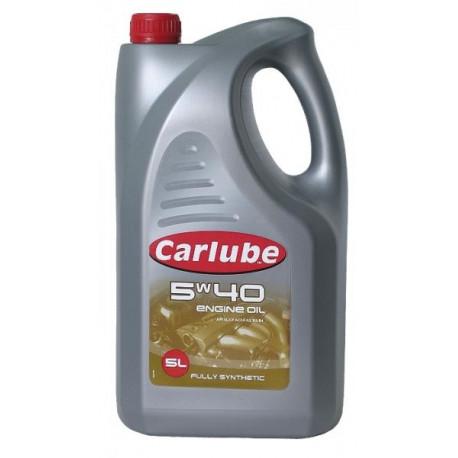d94340aa6f0 CARLUBE Tetrosyl 5W40 Carlube täissünteetiline mootoriõli 5l
