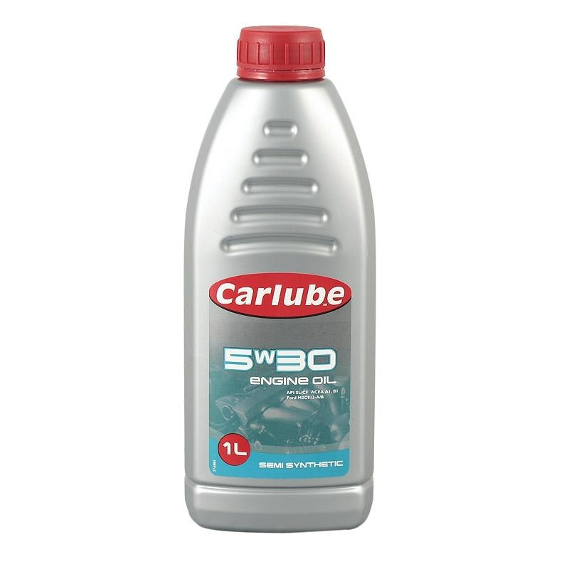 CARLUBE Tetrosyl Carlube 5W-30 1l