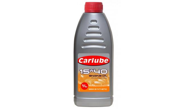 CARLUBE Carlube 15W40 Diesel 1l
