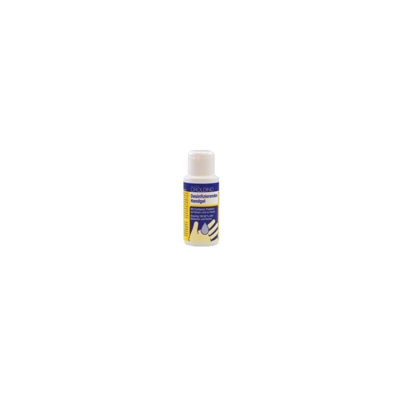 Autosol Croldino kätepuhastusgeel Croldino