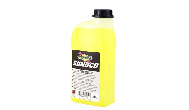 Synoco Synoco jahutusvedeliku valmissegu -36C 1l