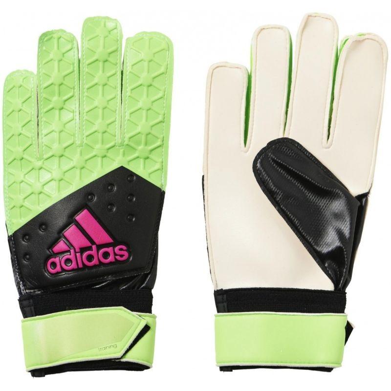 Men's goalkeepers gloves adidas Ace Training AH7808