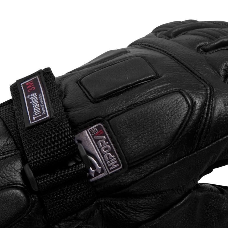 Moto Gloves Freeze 190 W-Tec
