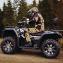 Mootorratta saapad meestele WTec NF6032