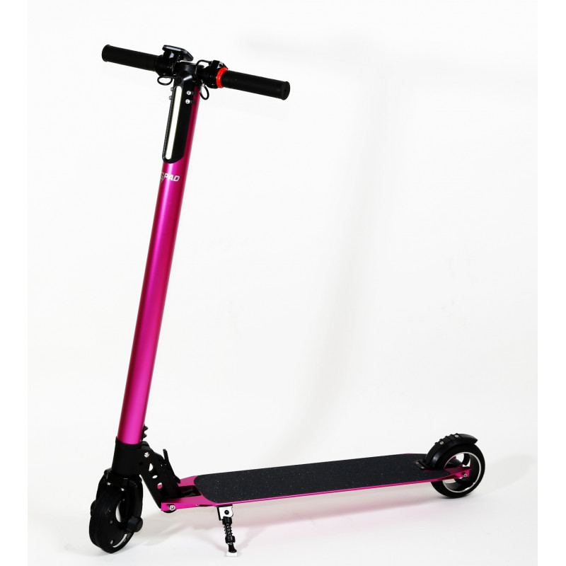 Electric scooter 5KS pink