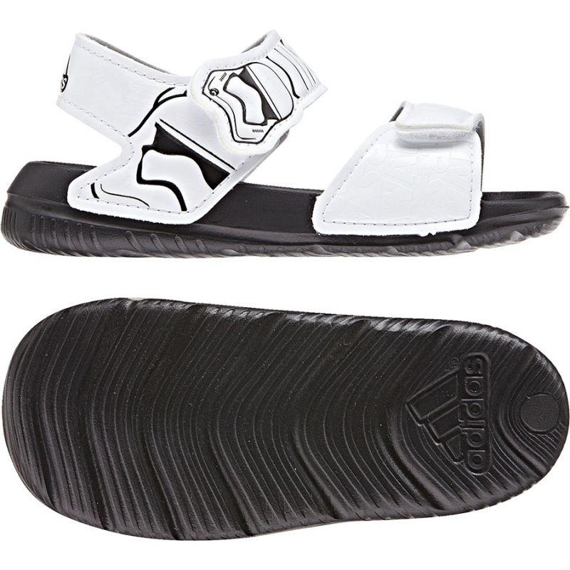 10e315bce12 Laste sandaalid adidas Star Wars AltaSwim Jr CQ0128 - Sandaalid ...