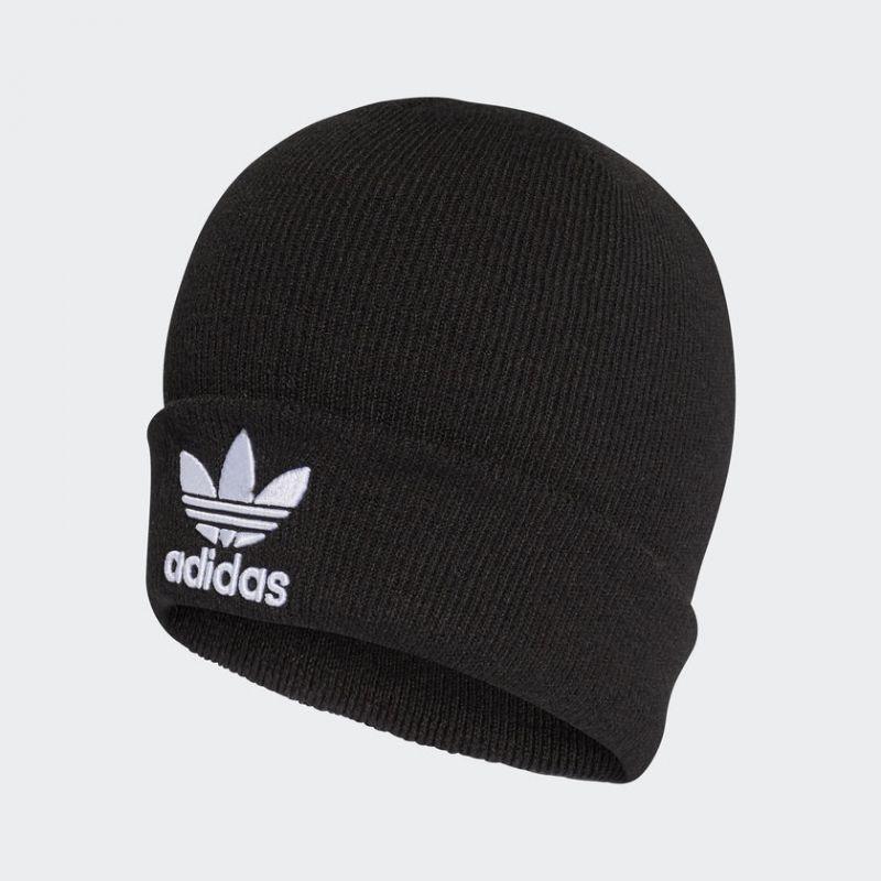eec064bf Winter hat for adults adidas Originals Treofil BK7634