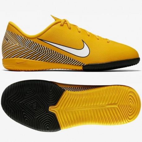 the best attitude b7cfb f1079 Kids indoor football shoes Nike Mercurial Vapor 12 Academy Neymar IC Jr  AO9474-710