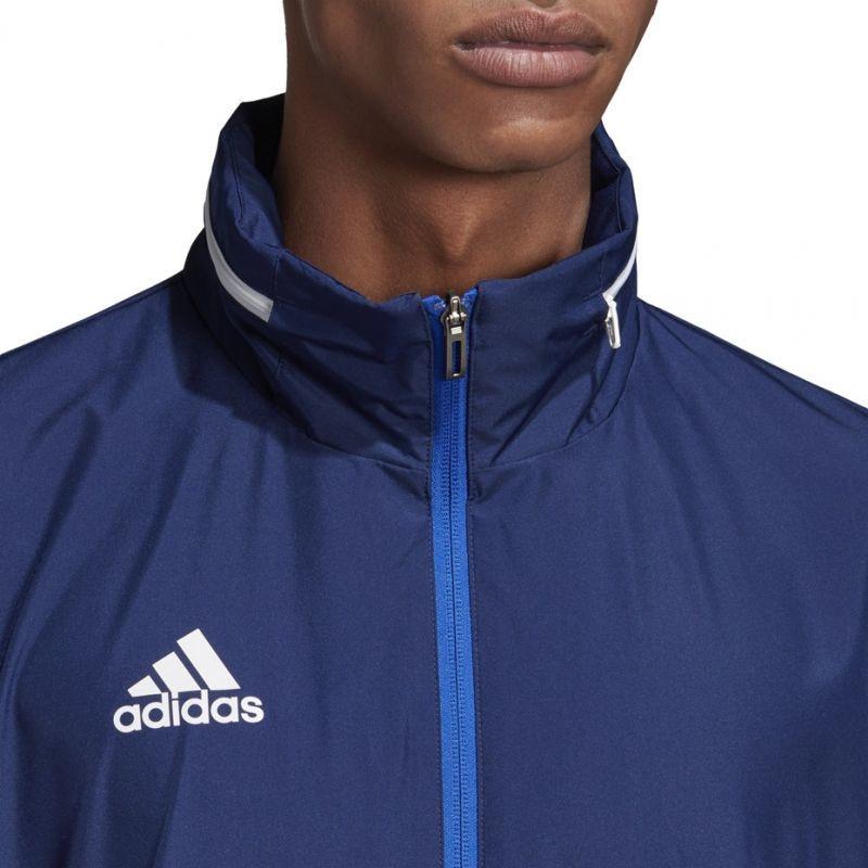 8ffc29d11 Mens foil jacket adidas Tiro 19 All Weather Jacket M DT5417 ...