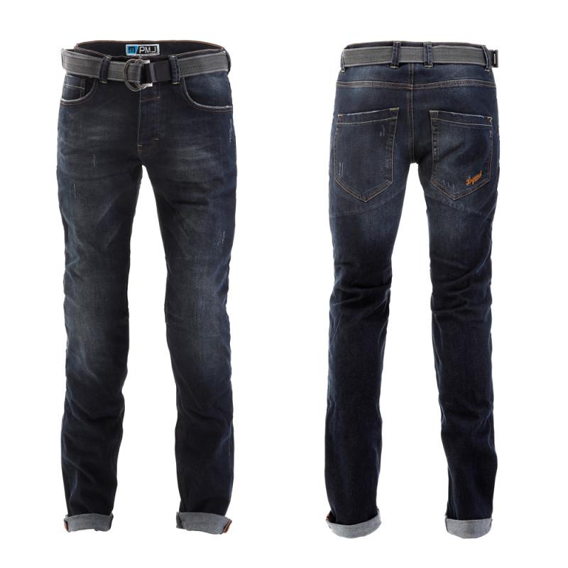 62c01d9951 Moto Jeans for men PMJ Legend Café Racer - Pants - Photopoint