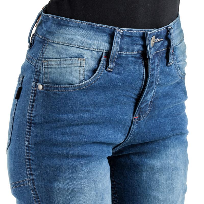 Mootorratta teksad naistele W-TEC Lustipa