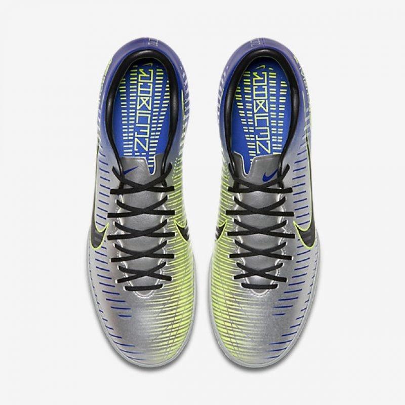 efb33c9af54 Men s indoor football shoes Nike MercurialX Victory VI Neymar IC M  921516-407