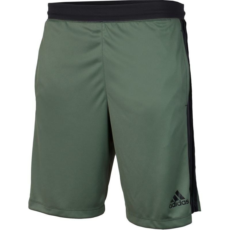 b5133d94 Men's training shorts adidas Move Short 3 Stripes M BQ3195