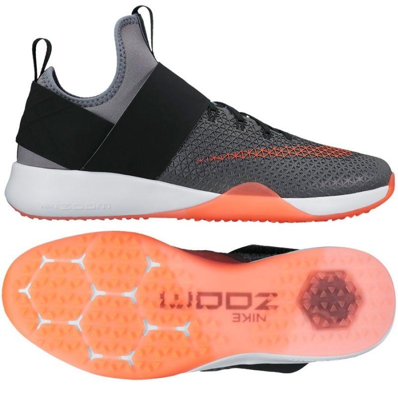 magasin d'usine 47d3d a65ab Naiste treeningjalatsid Nike Air Zoom Strong W 843975-006