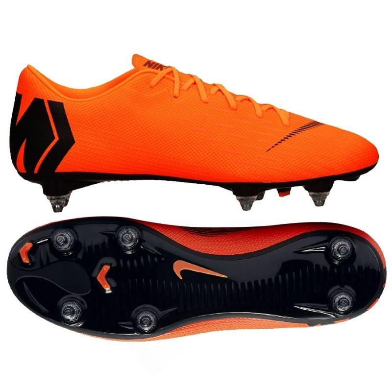 d719a63fc Men's football shoes Nike Mercurial Vapor 12 Academy SG Pro M AH7376-810