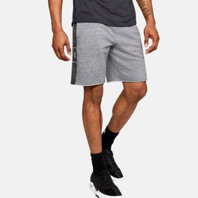 Under Armour Mens EZ Knit Shorts Under Armour Apparel 1306496