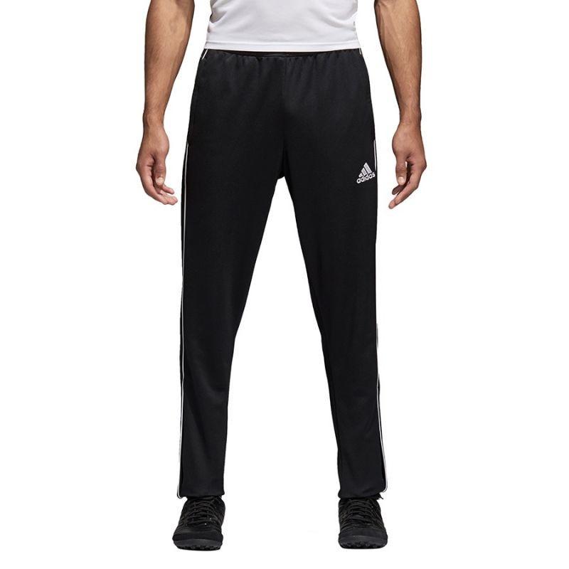 Men's football shorts adidas Core 18 TR PNT M CE9036