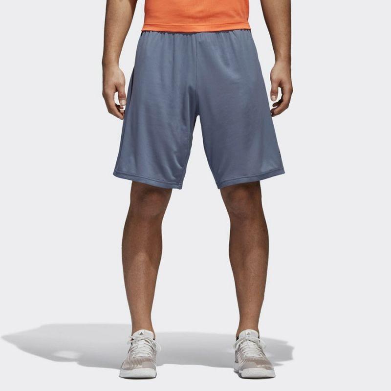 13bda117 Men's training shorts adidas 4 Kraft Short Chill M CE4724