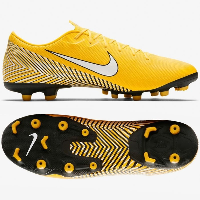 4f2dd62cbf Men's football shoes Nike Mercurial Vapor 12 Academy Neymar MG M AO3131-710