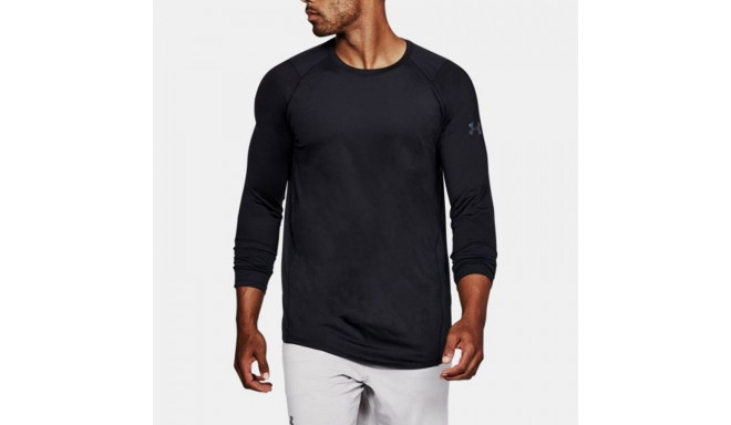d0345ca71 Men's training shirt Under Armour Raid 2.0 LS M 1306431-001 - Shirts ...