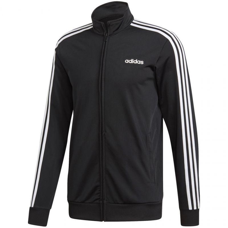 28b8d7f69c0 Mens training sweatshirt adidas Essentials 3 Stripes Tricot TT M DQ3070