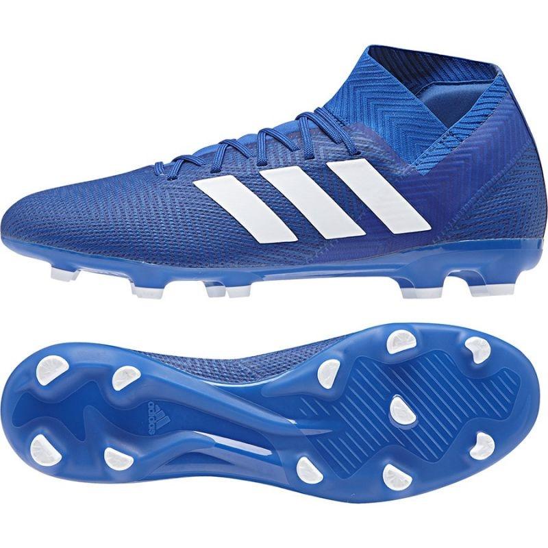Men's football shoes adidas Nemeziz 18.3 FG M DB2109