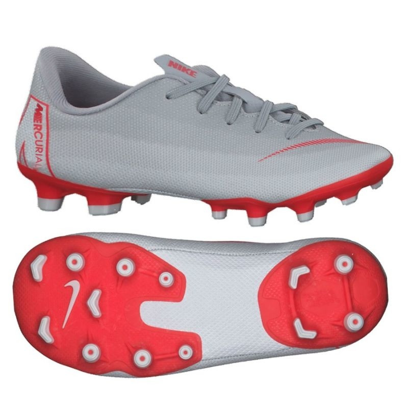 4fd33ef4b0 Men's football shoes Nike Mercurial Vapor 12 Academy PS MG AH7349-060