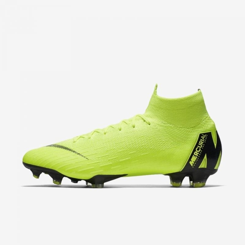 best service 8ac5b 88620 Men's grass football shoes Nike Mercurial Superfly 6 Elite FG M AH7365-701