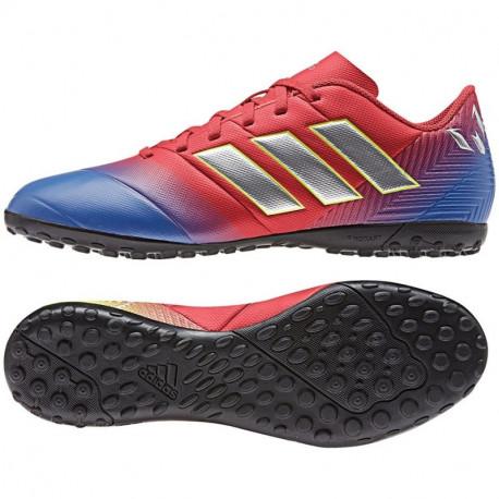 adidas Nemeziz Messi 18.4 TF Chaussures de Football Homme Homme ...
