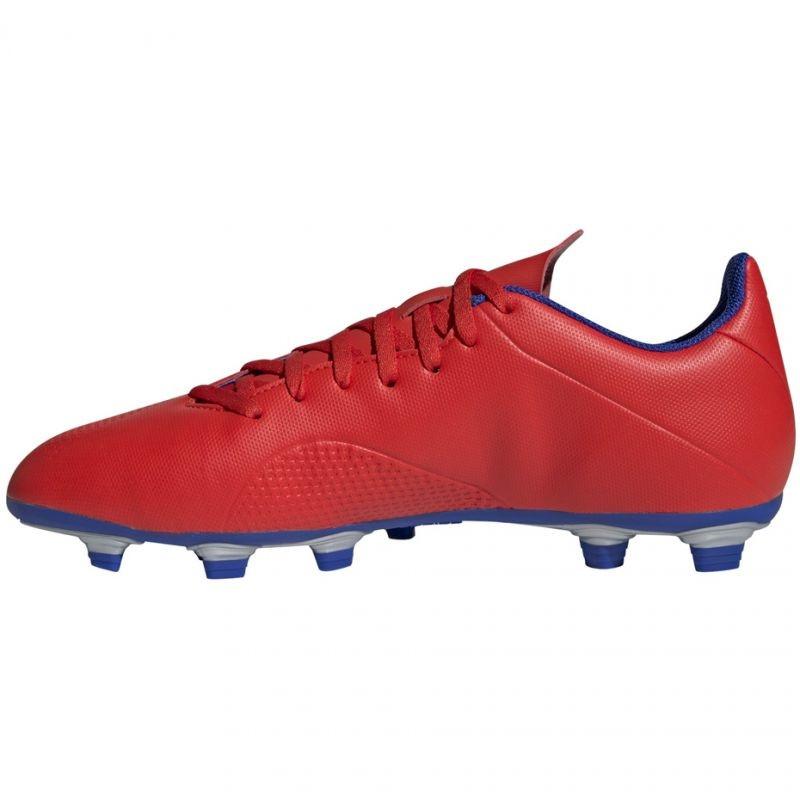 Football shoes adidas X 18.4 FG M BB9376