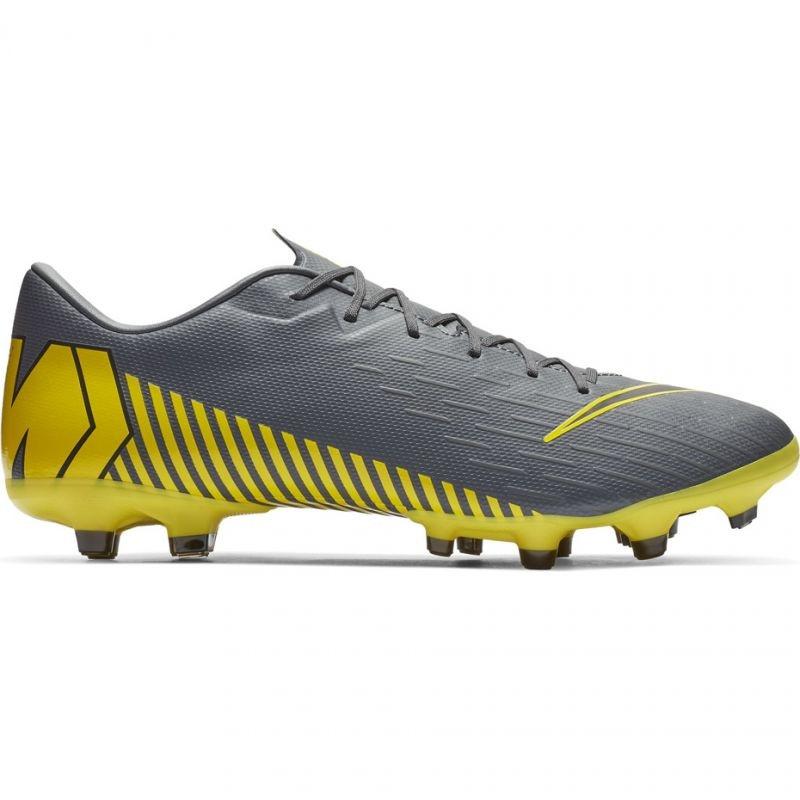 4281e5d5f9 Men's grass football shoes Nike Mercurial Vapor 12 Academy MG M AH7375-070