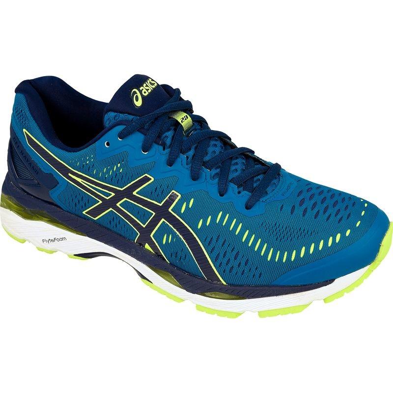 new concept 54791 3f916 Men's running shoes Asics Gel-KAYANO 23 M T646N-4907