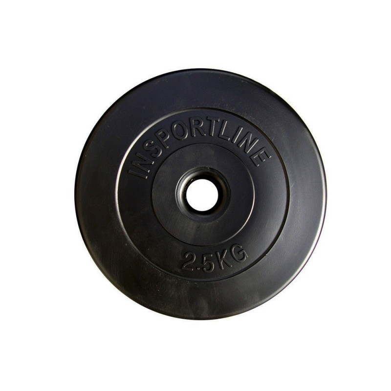 2.5 kg Tsemendist ketas inSPORTline