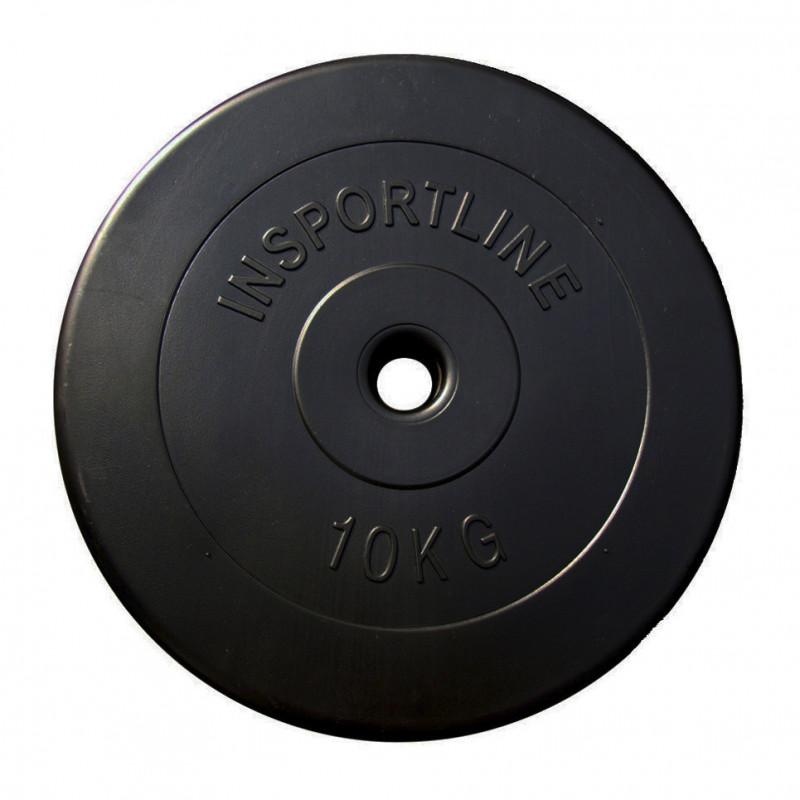 10 kg Tsemendist ketas inSPORTline